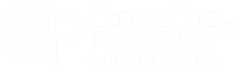 Critical Care & Pulmonary Consultants PC Logo